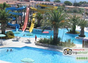 Last Minute 23/07 - 06/08 in CALABRIA! 3 Notti in Camera Tripla Superior con balcone, in Soft All Inclusive, con Tessera Club, Spiaggia e Acquapark, a 545€ a camera al 4* SAN DOMENICO Family Hotel!