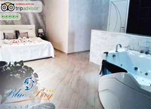 1 Notte x 2 in Junior Suite o Suite con Idromassaggio + Cena + Wellness Private di 30' da soli 129€ al