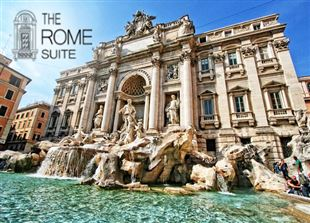 THE ROME SUITE