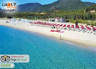 Groupintown - Estate al sapore di... LIMONE BEACH VILLAGE****, nel ...