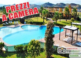 LAST MINUTE al Villaggio MARINA del MARCHESE, in Calabria! 7 Notti in Soft All Inclusive, a partire da soli 559€ a CAMERA! ULTIME DISPONIBILITÀ!