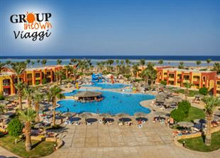MARSA ALAM! Volo da Bari + 7 Notti in Soft All Inclusive da soli 699€ a persona presso il MAGIC TULIP BEACH RESORT 4*!