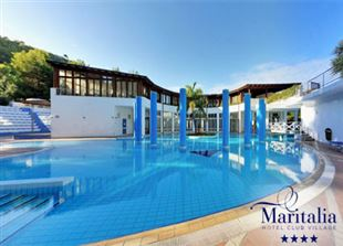 WEEK END 14-16 GIUGNO al MARITALIA Club Village 4* di Peschici! 2 Notti in ALL INCLUSIVE a soli 129€ a persona!