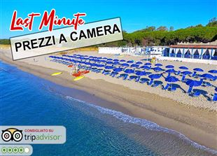 LAST MINUTE 24 - 31 AGOSTO all' APULIA HOTELS TRITON VILLAS, a Sellia Marina! 7 Notti in Soft All Inclusive + Tessere Club, a soli 1.299€ a CAMERA con 3°/4° Letto Gratis fino a 16 anni n.c.!