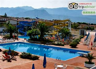Dal 30/08 al 06/09 al 4* SAN DOMENICO Family Hotel a Scalea, in CALABRIA! 7 Notti in Soft All Inclusive con TESSERE CLUB INCLUSE, a soli 499€ a persona!