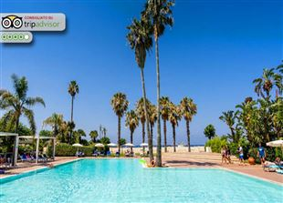 Estate al Fruit Village Le Dune Beach Resort a Mortelle, nel nord della Sicilia! 7 Notti in Soft All Inclusive da 840€ a camera! Prenota con un acconto e con il tuo BONUS VACANZE!